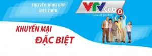 Tại Hà nội - VTVcab khuyến mại dịch vụ truyền hình cáp