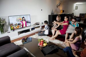 VTVcab khuyến mại dịch vụ truyền hình cáp