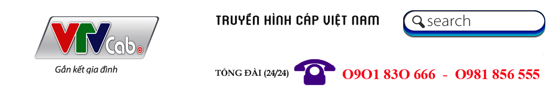 Truyền Hình Cáp Việt Nam VTVcab